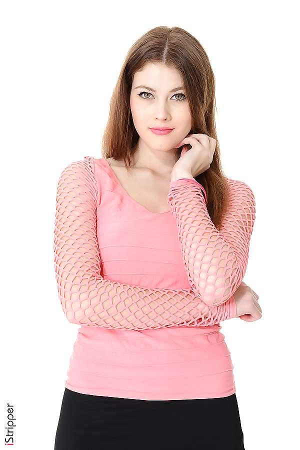 Heidi Romanova